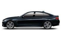 BMW 4 Series Gran Coupe F36 FL