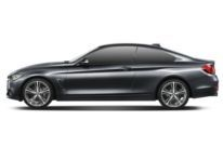 BMW 4 Series Coupe F32 FL