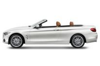 BMW 4 Series Cabrio F33 FL