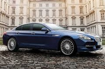 BMW Alpina B6 Gran Coupe F06