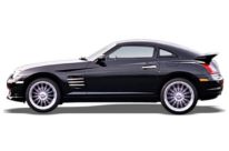 Chrysler Crossfire Coupe I
