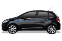 Citroen C3 Hatchback II