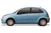 Citroen C3 Hatchback I