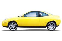Fiat Coupe Coupe I